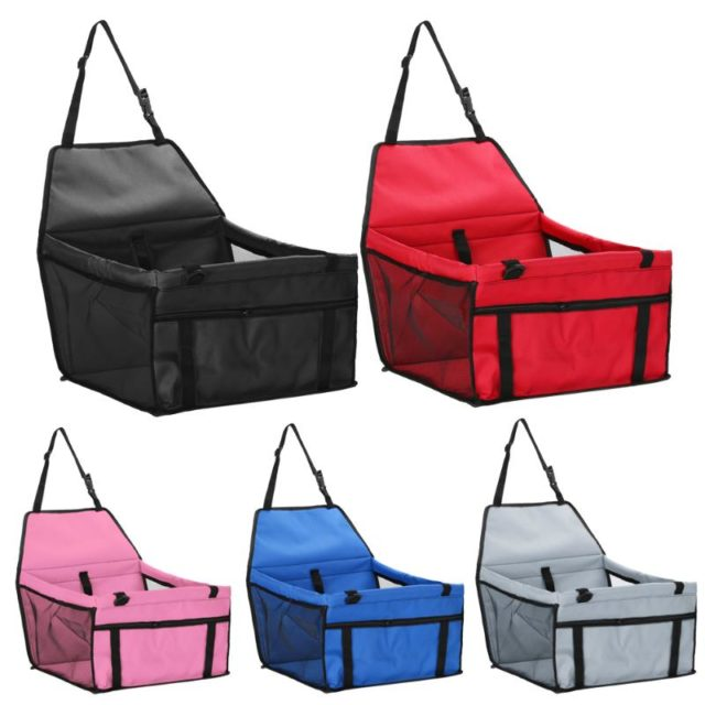 Breathable Safety Seat Carrier