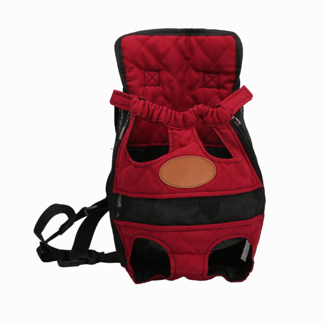 Small Pet's Carrier Backpack