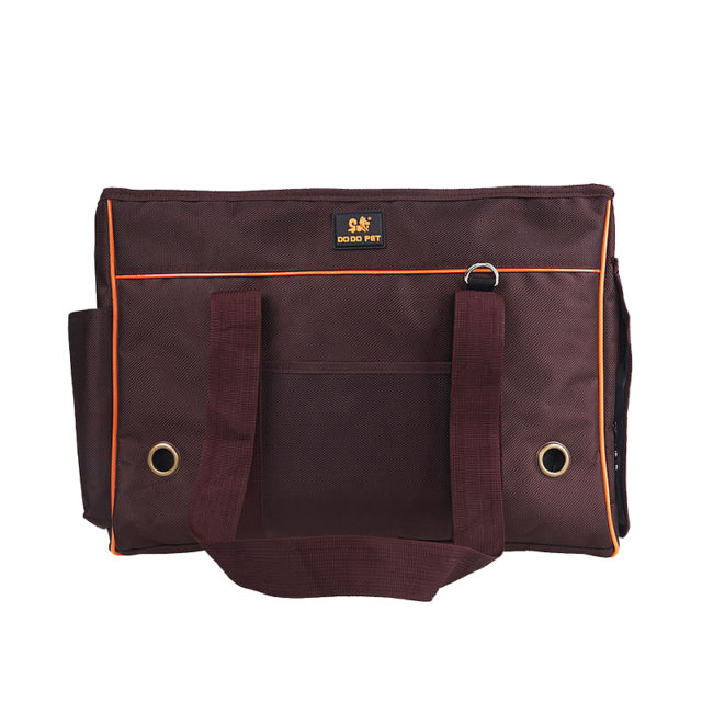 Sturdy Oxford Pet's Carrier