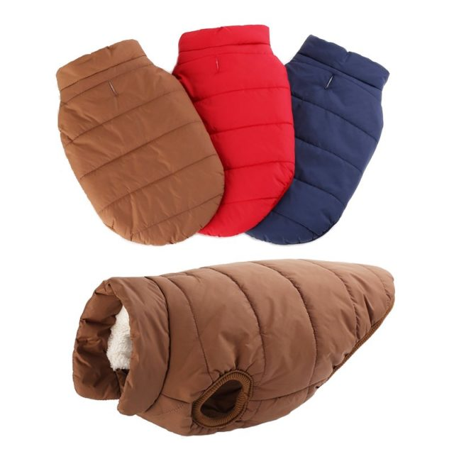 Fashion Windproof Outdoor Dog's Vest