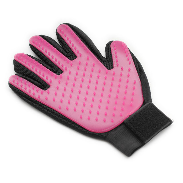 Pet's Hair Removal Gloves