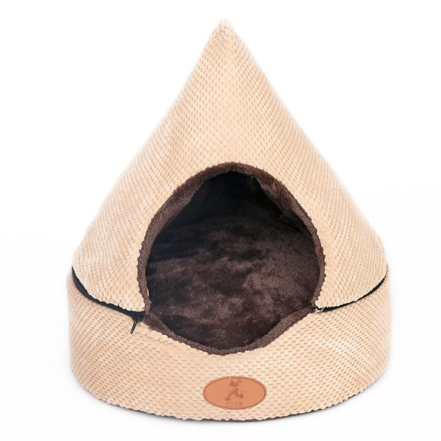 Cone Shaped Pets Bed