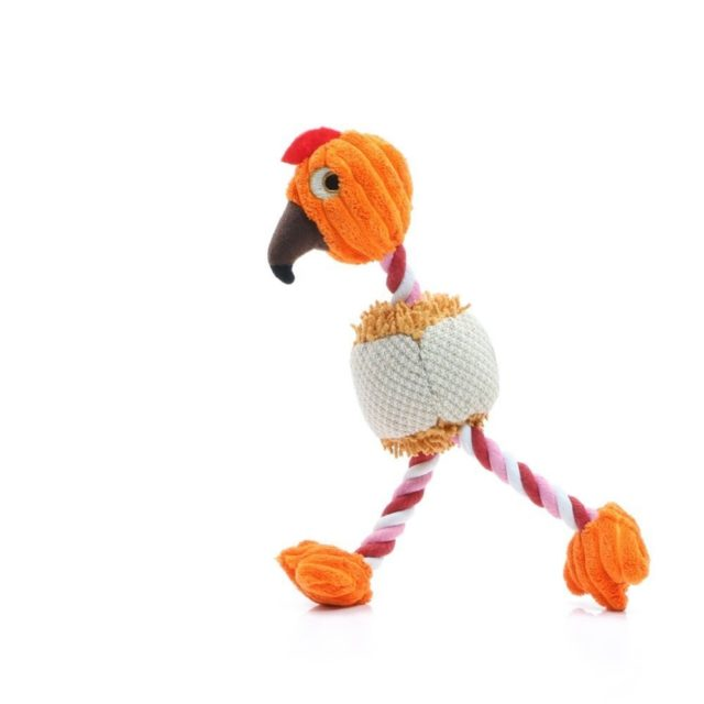 Cute Bird Shaped Toy for Dog