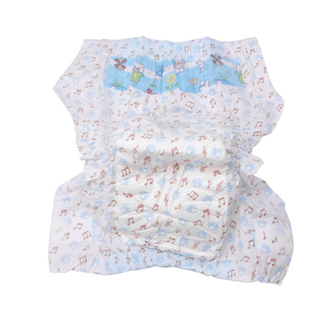 Good Quality Disposable Diapers