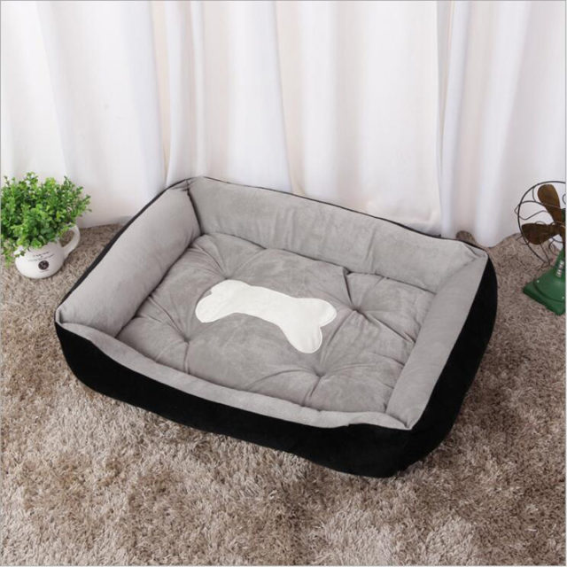 Warm Breathable Bed for Dog