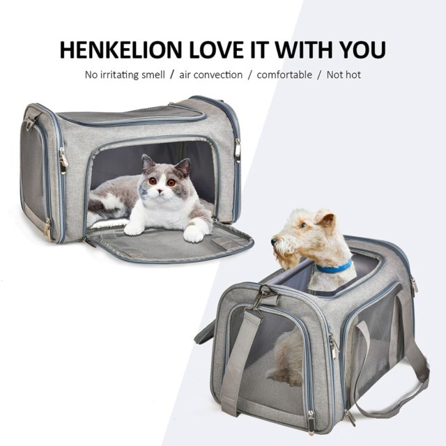 Pet's Sport Waterproof Nylon Bag