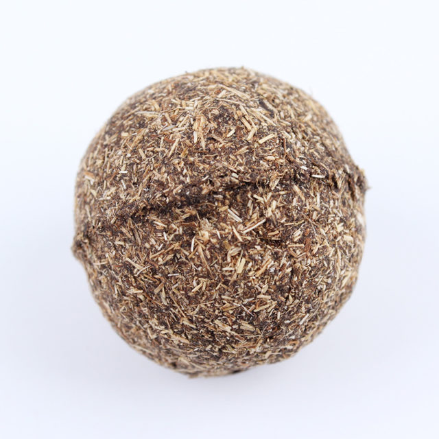 Natural Catnip Edible Ball Toy